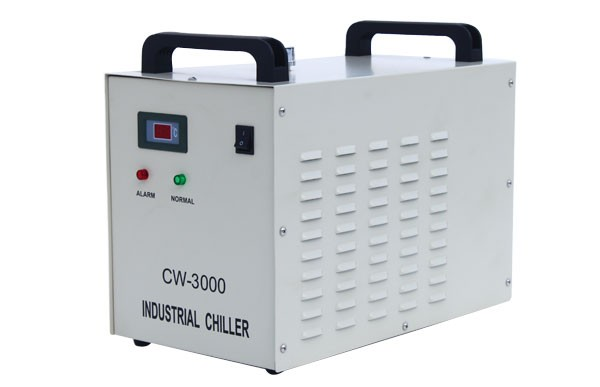 CW3000 Water Chiller